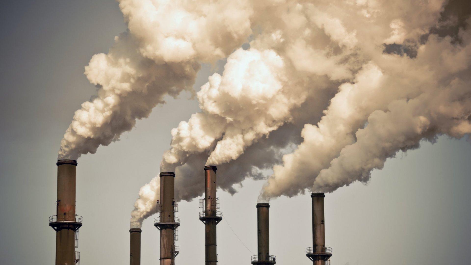 Kohlenstoffsteuern
